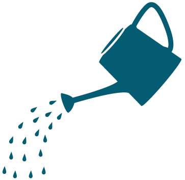 the elevation factor watering can clipart outline watering can clipart free